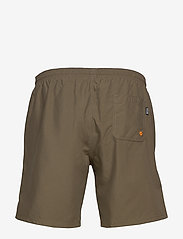 BOSS - Orca - uimashortsit - dark brown - 1