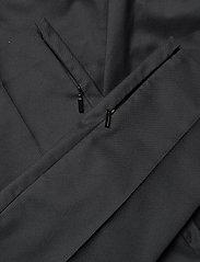 BOSS - Anaita5 - bikses ar taisnām starām - black - 6