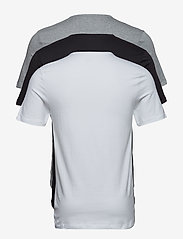 BOSS - T-Shirt RN 3P CO - multipack - assorted pre-pack - 2