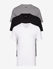 T-Shirt VN 3P CO - ASSORTED PRE-PACK
