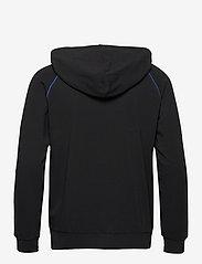 BOSS - Mix&Match Jacket H - kapuzenpullover - black - 1