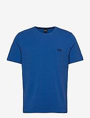 BOSS - Mix&Match T-Shirt R - perus t-paidat - navy - 0