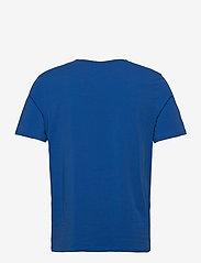 BOSS - Mix&Match T-Shirt R - basis-t-skjorter - navy - 1