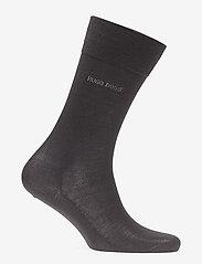 BOSS - William RS Uni WO - regulære sokker - black - 1