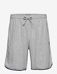 BOSS - Mix&Match Shorts - alaosat - light/pastel grey - 0