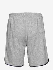 BOSS - Mix&Match Shorts - alaosat - light/pastel grey - 1