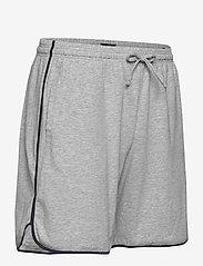 BOSS - Mix&Match Shorts - alaosat - light/pastel grey - 3