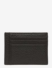 BOSS - Crosstown_S card N - kortholdere - black - 1