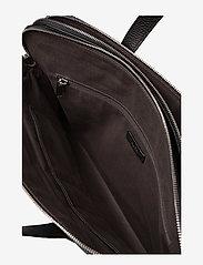 BOSS - Crosstown_S doc zips - laptoptaschen - black - 5