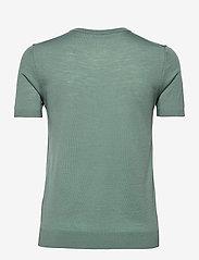 BOSS - Falyssa - strikkede toppe - light/pastel green - 1