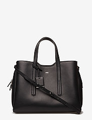 BOSS - Taylor Tote - fashion shoppers - black - 0