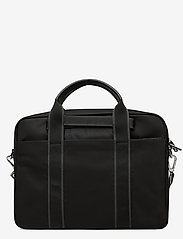 BOSS - Meridian_S doc 19SR - computertasker - black - 1