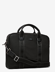 BOSS - Meridian_S doc 19SR - computertasker - black - 2