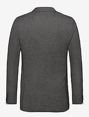 BOSS - Novan6 - enkeltradede jakkesæt - open grey - 1