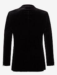 BOSS - Helward4_1 - enkeltradede jakkesæt - black - 1