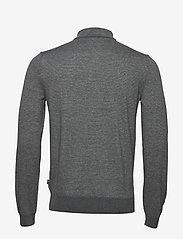 BOSS - Ostini - medium grey - 2