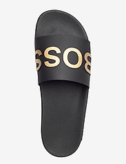 BOSS - Bay_Slid_rblg - pool sliders - black - 4