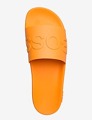 BOSS - Bay_Slid_rblg - pool sliders - bright orange - 3
