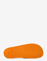 BOSS - Bay_Slid_rblg - pool sliders - bright orange - 4