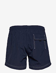 BOSS - Tuna - badebukser - navy - 1