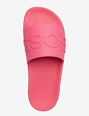 BOSS - Bay_Slid_rblg - pool sliders - bright pink - 3