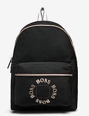 BOSS - Pixel TL_Backpack - rygsække - black - 0