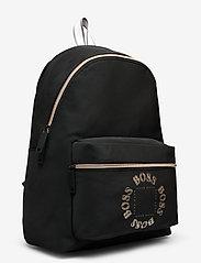 BOSS - Pixel TL_Backpack - rygsække - black - 2