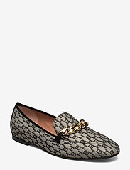 BOSS - Kaia Loafer-J - loafers - medium beige - 0