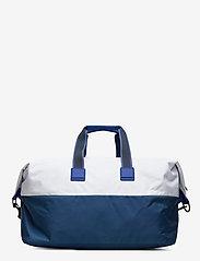 BOSS - Pixel ST_Holdall - weekendtasker - medium blue - 1
