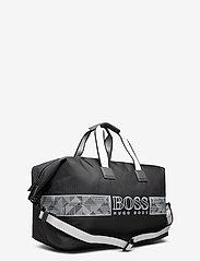 BOSS - Pixel O_Holdall - weekendtasker - dark grey - 2