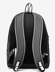 BOSS - Pixel O_Backpack - rygsække - dark grey - 1