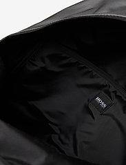 BOSS - Pixel O_Backpack - rygsække - dark grey - 4