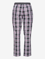 BOSS - Cosy Long Set - pyjamas - dark red - 3