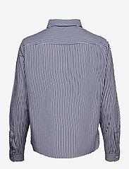 BOSS - C_Bemanew_1 - chemises à manches longues - dark purple - 1
