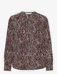 BOSS - Banora8 - blouses à manches longues - open miscellaneous - 0