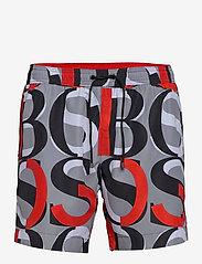 BOSS - Fanfin - shorts de bain - bright red - 0