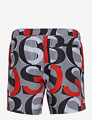 BOSS - Fanfin - shorts de bain - bright red - 1