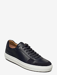 BOSS - Mirage_Tenn_oxns - låga sneakers - dark blue - 0