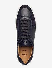 BOSS - Mirage_Tenn_oxns - låga sneakers - dark blue - 3