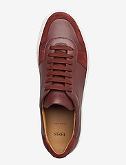 BOSS - Mirage_Tenn_oxns - låga sneakers - rust/copper - 3