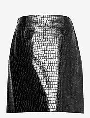 BOSS - C_Vacroni - korta kjolar - black - 1