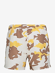 BOSS - Spotfish - shorts de bain - open white - 1