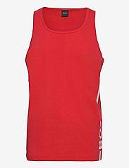 Beach Tank Top - BRIGHT RED