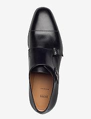 BOSS - Kensington_Monk_s21r - business - black - 3