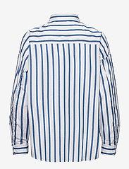 BOSS - C_Beruno - chemises à manches longues - open blue - 1