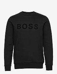 BOSS - Stadler 50 - sweats - black - 0
