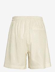 BOSS - C_Tafy - shorts casual - open white - 1