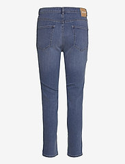BOSS - SKINNY CROP 1.0 - skinny jeans - bright blue - 1