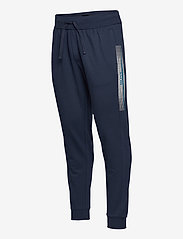 BOSS - Authentic Pants - bas de pyjama - dark blue - 2