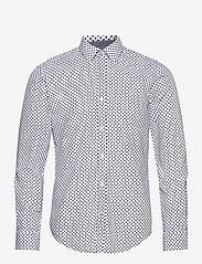 BOSS - Ronni_53 - chemises décontractées - open blue - 0